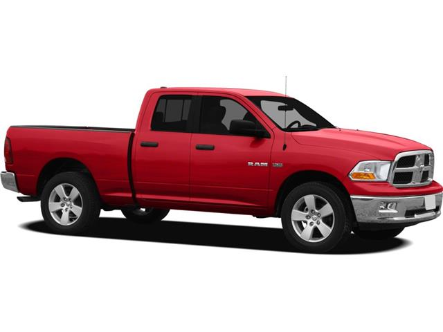 2011 Dodge Ram 1500 SLT (Stk: N5352A) in Calgary - Image 2 of 5