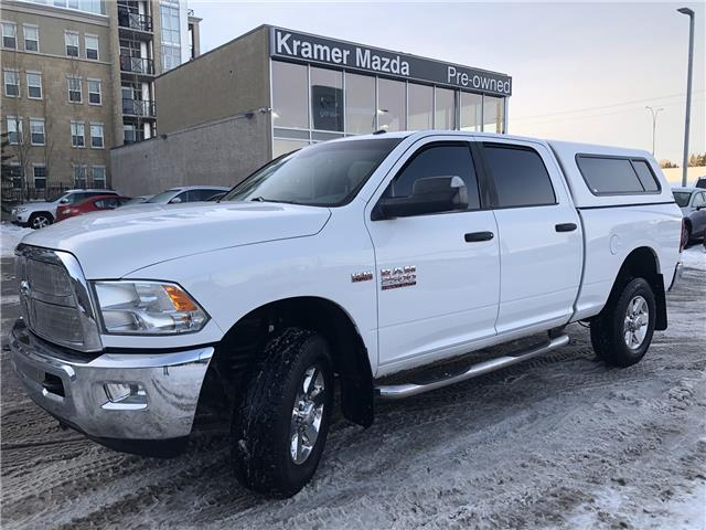 2014 RAM 2500 SLT (Stk: K7903A) in Calgary - Image 1 of 15