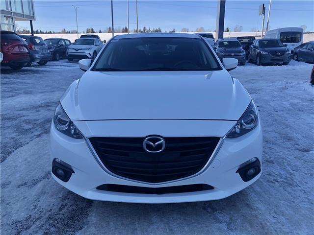2015 Mazda Mazda3 Sport GS (Stk: N4659AA) in Calgary - Image 2 of 16