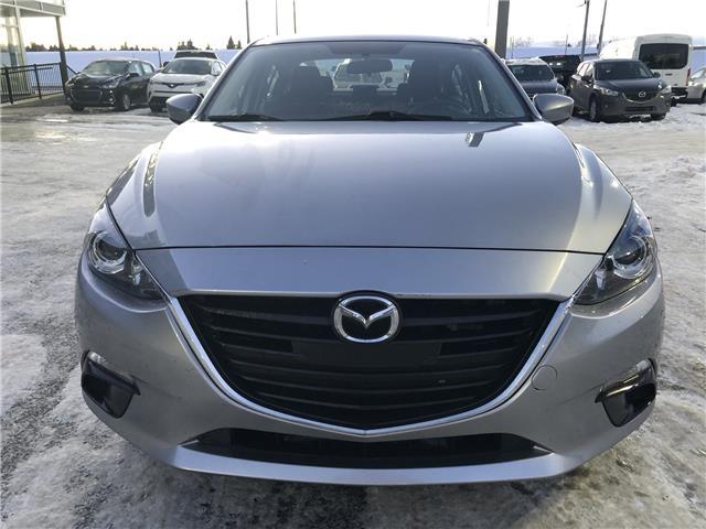 2015 Mazda Mazda3 GX (Stk: N4990A) in Calgary - Image 2 of 15