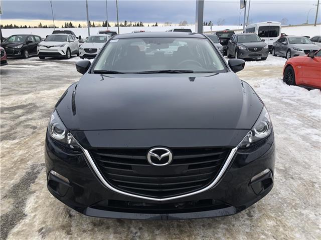 2016 Mazda Mazda3 GS (Stk: N5032AA) in Calgary - Image 2 of 17