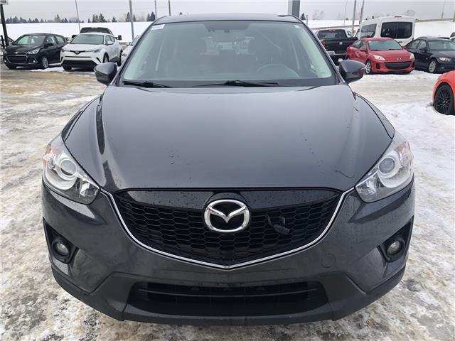 2015 Mazda CX-5 GT (Stk: N4629A) in Calgary - Image 2 of 15
