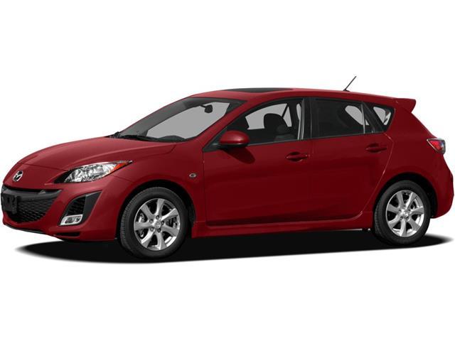 2011 Mazda Mazda3 Sport GX (Stk: K7946A) in Calgary - Image 1 of 8
