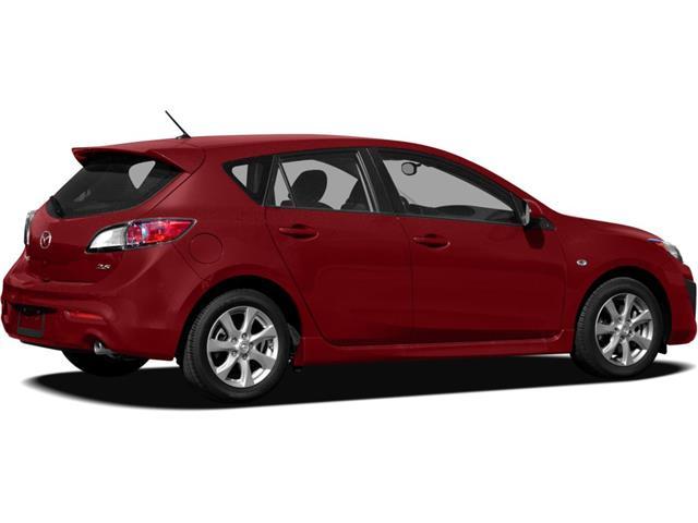 2011 Mazda Mazda3 Sport GX (Stk: K7946A) in Calgary - Image 2 of 8