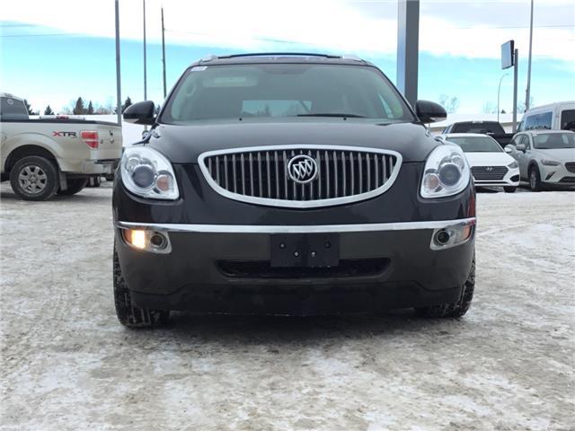 2012 Buick Enclave CXL (Stk: N4706A) in Calgary - Image 2 of 23