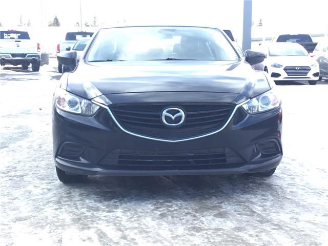 2016 Mazda MAZDA6 GS (Stk: K7960A) in Calgary - Image 2 of 23