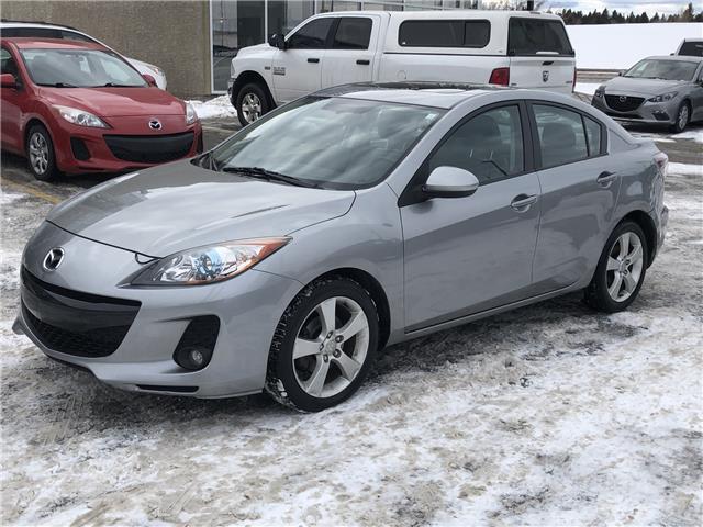 2012 Mazda Mazda3 GS-SKY (Stk: N4993A) in Calgary - Image 1 of 21