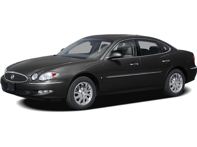 2007 Buick Allure CXL (Stk: K7935AA) in Calgary - Image 1 of 8