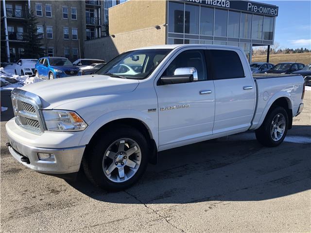 2012 RAM 1500 Laramie (Stk: N4792AA) in Calgary - Image 1 of 29