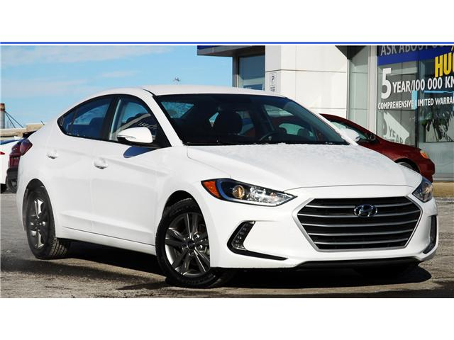 2018 Hyundai Elantra GL (Stk: OP3825) in Kitchener - Image 1 of 13