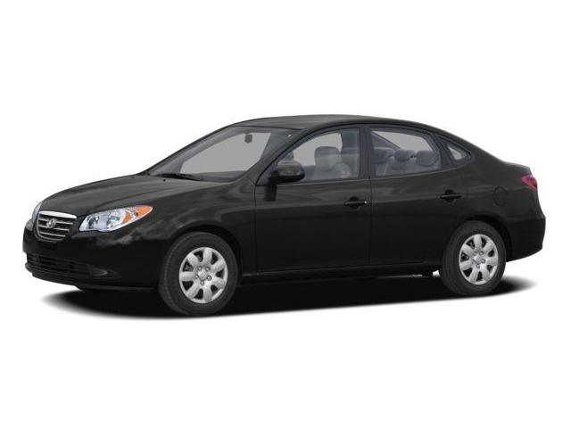 2008 Hyundai Elantra GL (Stk: 58087A) in Kitchener - Image 1 of 2