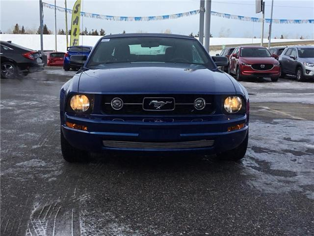 2006 Ford Mustang V6 (Stk: N3575A) in Calgary - Image 2 of 20