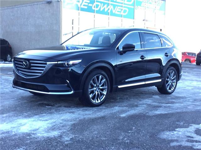 2017 Mazda CX-9 Signature (Stk: K7774) in Calgary - Image 1 of 25
