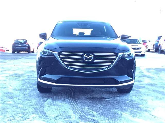 2017 Mazda CX-9 Signature (Stk: K7774) in Calgary - Image 3 of 25