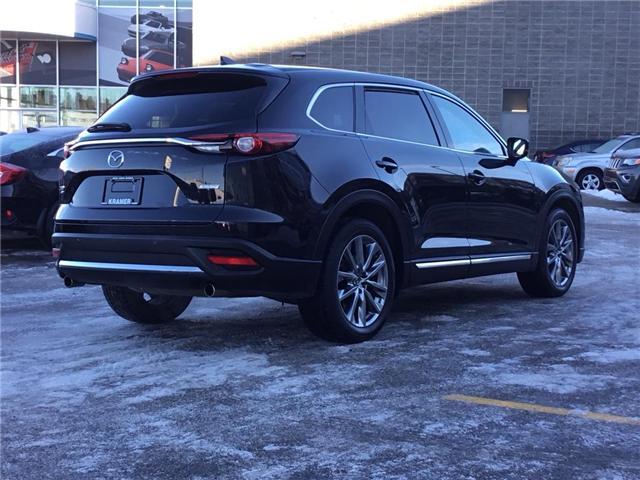2017 Mazda CX-9 Signature (Stk: K7774) in Calgary - Image 6 of 25