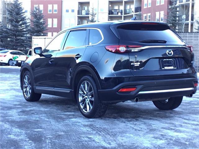 2017 Mazda CX-9 Signature (Stk: K7774) in Calgary - Image 8 of 25