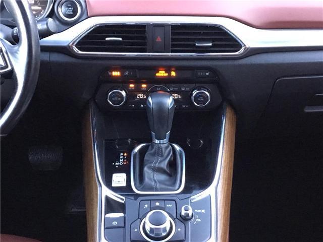 2017 Mazda CX-9 Signature (Stk: K7774) in Calgary - Image 15 of 25