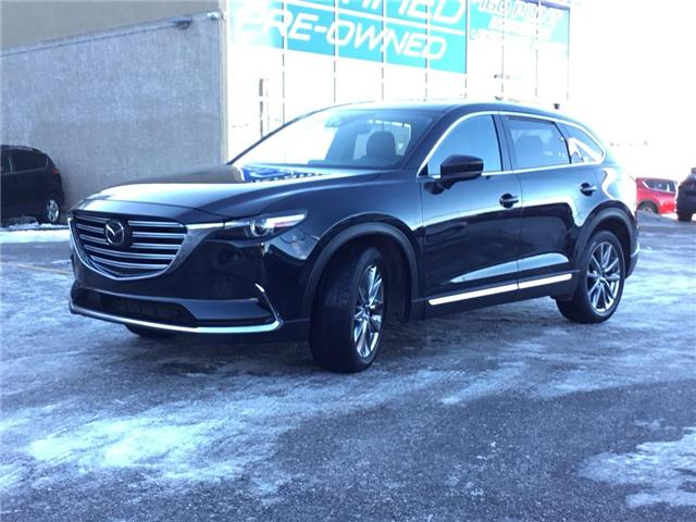 2017 Mazda CX-9 Signature (Stk: K7774) in Calgary - Image 24 of 25
