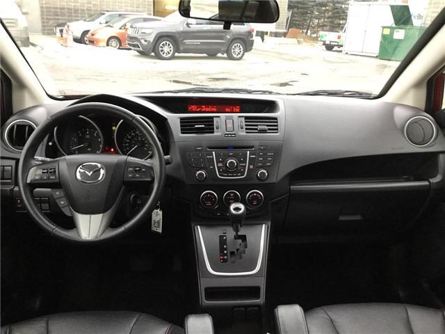 2017 Mazda 5 GT (Stk: K7757) in Calgary - Image 12 of 24