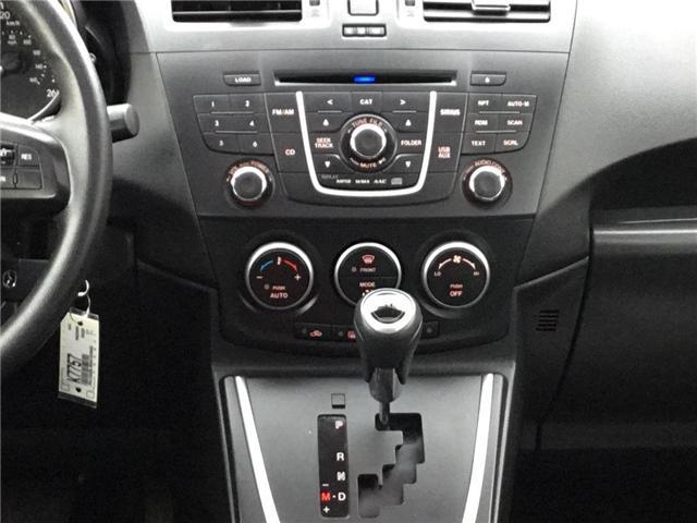 2017 Mazda 5 GT (Stk: K7757) in Calgary - Image 14 of 24