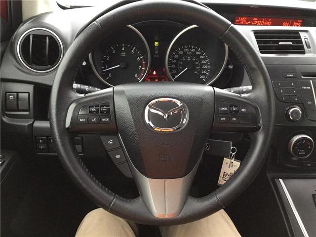 2017 Mazda 5 GT (Stk: K7757) in Calgary - Image 15 of 24