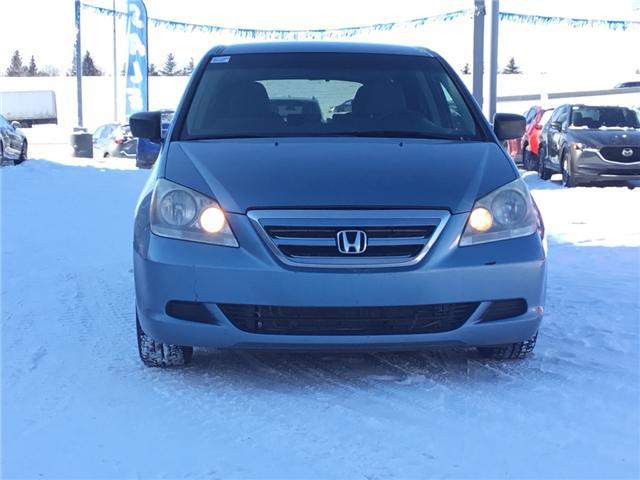 2007 Honda Odyssey LX (Stk: N3719AA) in Calgary - Image 2 of 18