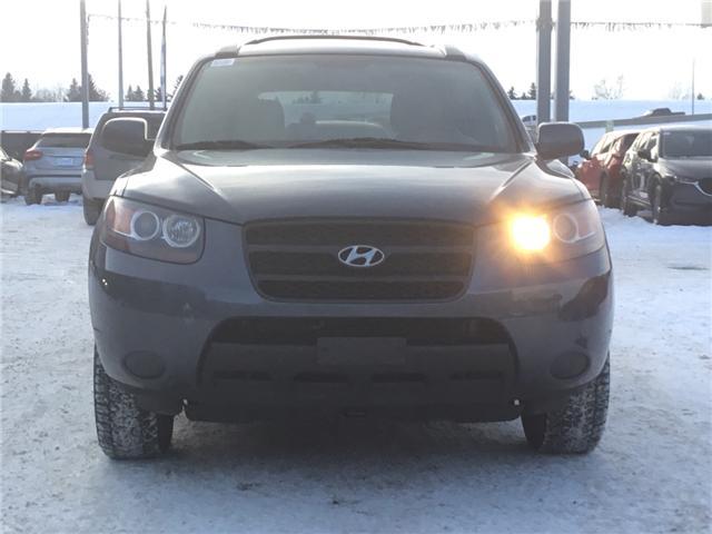 2007 Hyundai Santa Fe GL V6 (Stk: N3748A) in Calgary - Image 2 of 22
