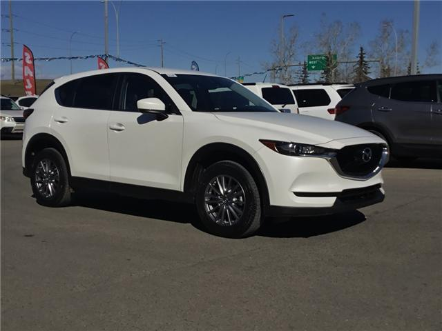 2018 Mazda CX-5 GS (Stk: K7738) in Calgary - Image 3 of 23