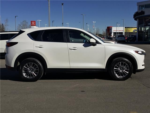 2018 Mazda CX-5 GS (Stk: K7738) in Calgary - Image 4 of 23