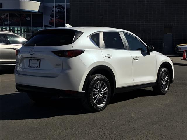 2018 Mazda CX-5 GS (Stk: K7738) in Calgary - Image 5 of 23