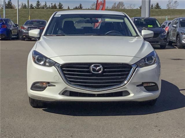 2017 Mazda Mazda3 GX (Stk: K7550) in Calgary - Image 2 of 23