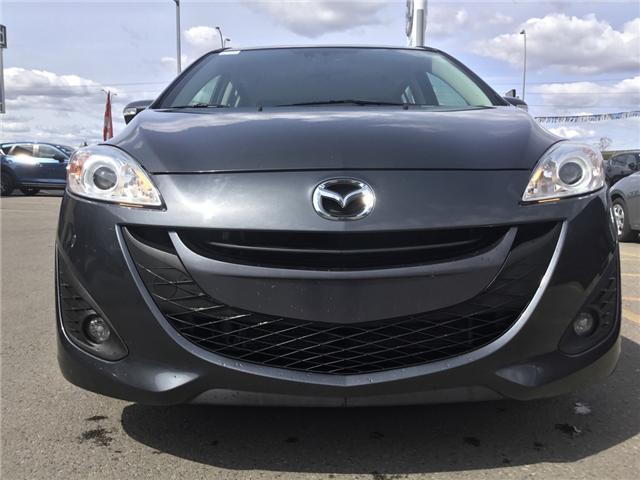 2017 Mazda Mazda5 GT (Stk: K7751) in Calgary - Image 2 of 18