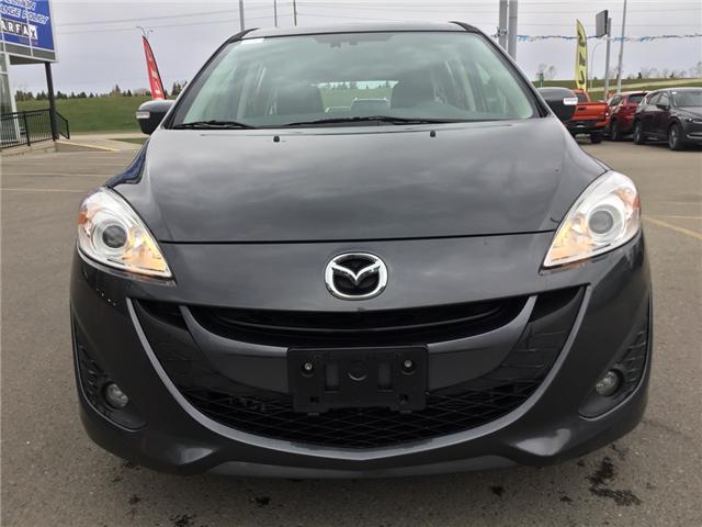 2017 Mazda Mazda5 GT (Stk: K7753) in Calgary - Image 2 of 17