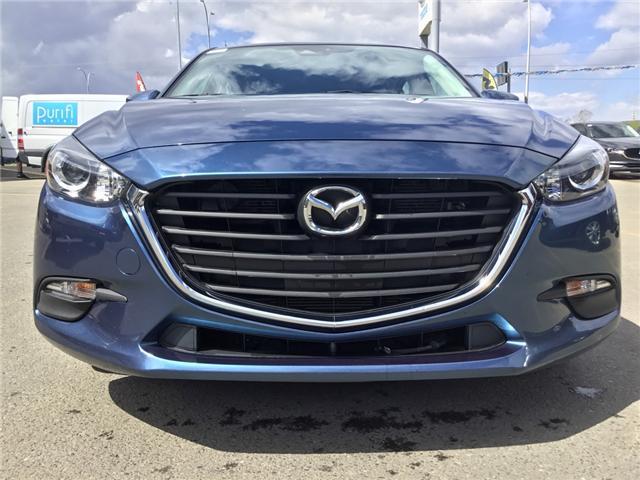 2018 Mazda Mazda3 Sport GS (Stk: K7733) in Calgary - Image 2 of 17