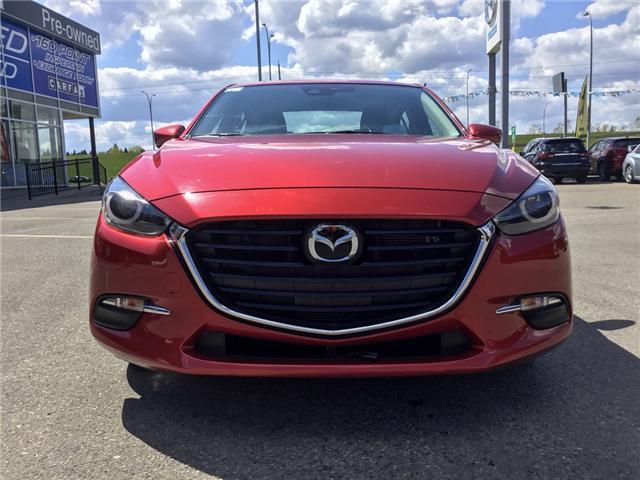 2018 Mazda Mazda3 GS (Stk: K7735) in Calgary - Image 2 of 16