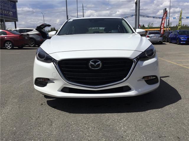 2018 Mazda Mazda3 Sport GS (Stk: K7725) in Calgary - Image 2 of 17