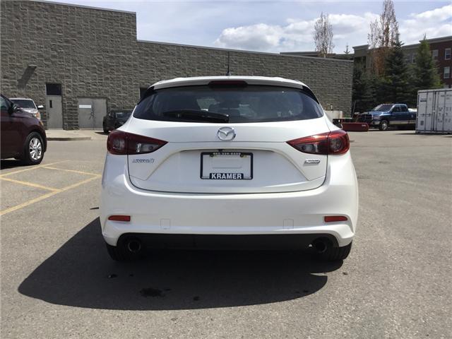 2018 Mazda Mazda3 Sport GS (Stk: K7725) in Calgary - Image 6 of 17