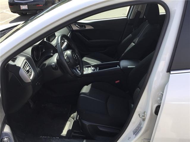 2018 Mazda Mazda3 Sport GS (Stk: K7725) in Calgary - Image 9 of 17