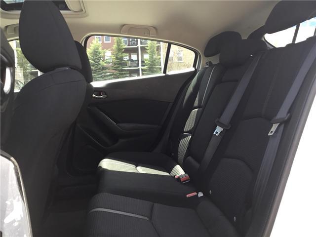 2018 Mazda Mazda3 Sport GS (Stk: K7725) in Calgary - Image 13 of 17
