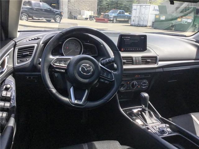 2018 Mazda Mazda3 Sport GS (Stk: K7725) in Calgary - Image 11 of 17