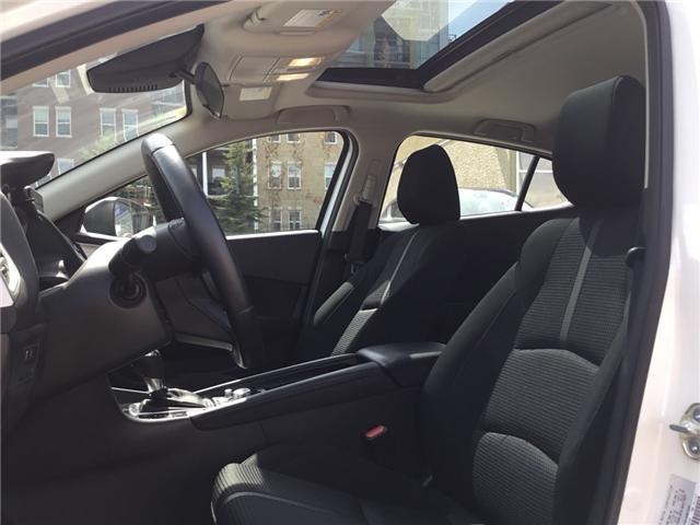 2018 Mazda Mazda3 Sport GS (Stk: K7725) in Calgary - Image 10 of 17