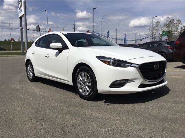 2018 Mazda Mazda3 Sport GS (Stk: K7725) in Calgary - Image 3 of 17