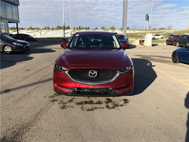 2018 Mazda CX-5 GS (Stk: K7727) in Calgary - Image 2 of 15