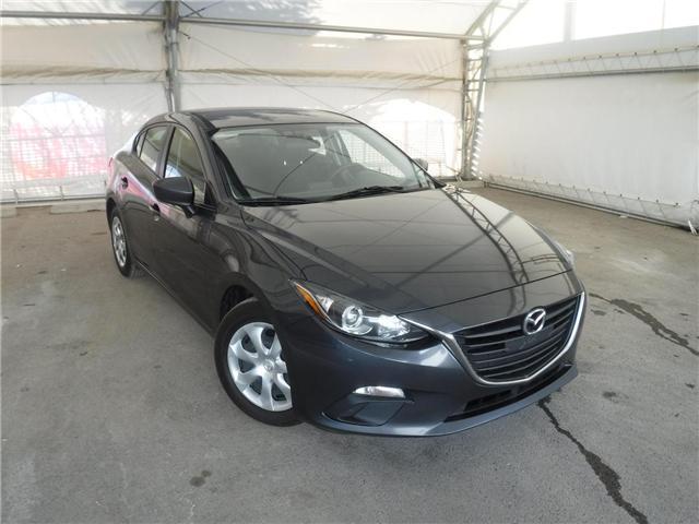 2015 Mazda Mazda3 GX (Stk: S1570) in Calgary - Image 1 of 25