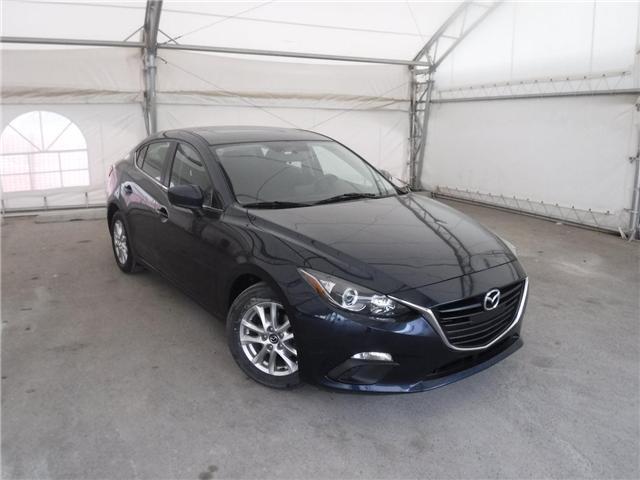 2016 Mazda Mazda3 GS (Stk: S1608) in Calgary - Image 1 of 27