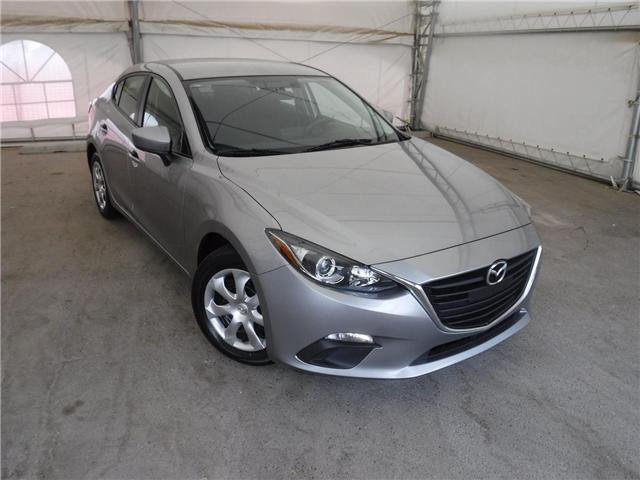 2016 Mazda Mazda3 GX (Stk: S1609) in Calgary - Image 1 of 23