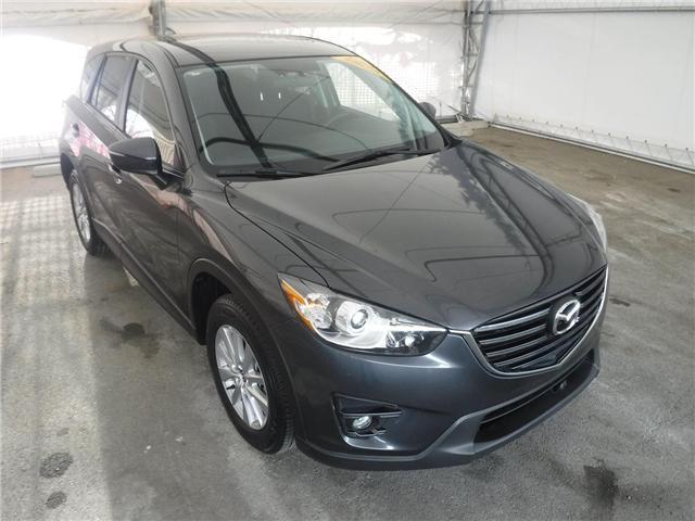 2016 Mazda CX-5 GS (Stk: B905469) in Calgary - Image 1 of 24