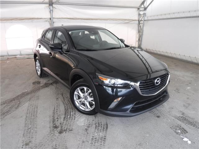 2018 Mazda CX-3 GS (Stk: ST1645) in Calgary - Image 1 of 25