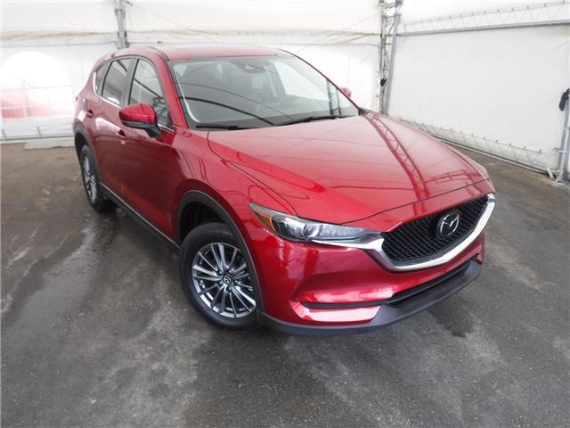 2018 Mazda CX-5 GS (Stk: B382739) in Calgary - Image 1 of 29