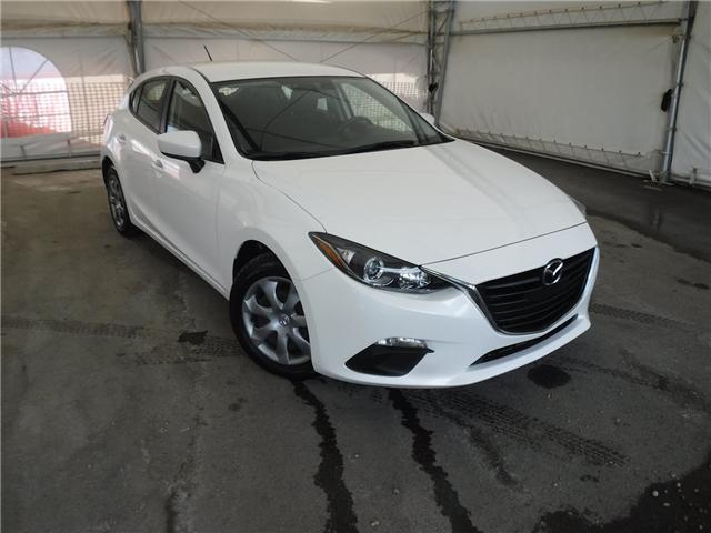 2015 Mazda Mazda3 GX (Stk: S1647) in Calgary - Image 1 of 25